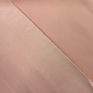 Fleece Backed Soft Shell Fabric - Pale Pink