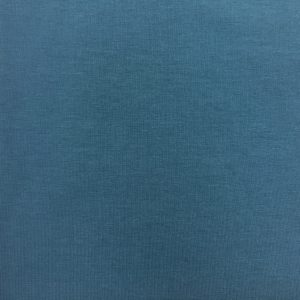 Stof of Denmark Avalana Jersey - Solid Teal