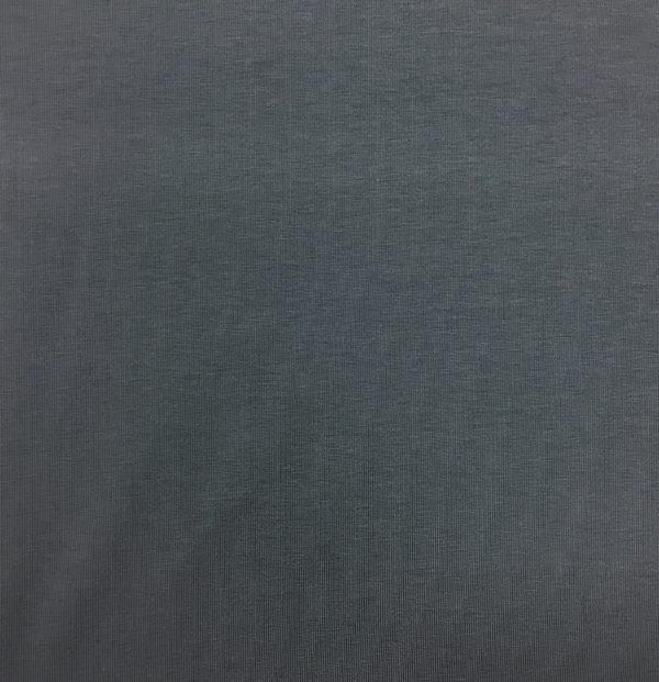 Stof of Denmark Avalana Jersey - Solid Grey