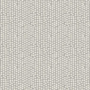 Fryetts Fabrics Spotty PVC - Grey