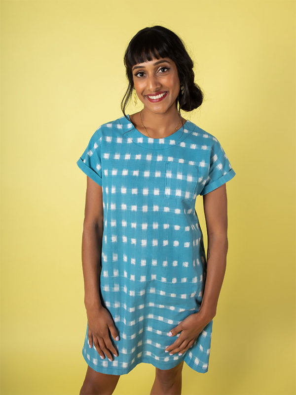 Tilly and the Buttons Stevie Tunic Sewing Pattern