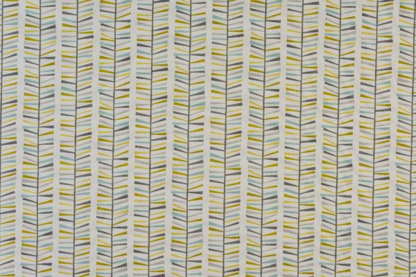 Fryetts Fabrics Malmo PVC - Teal